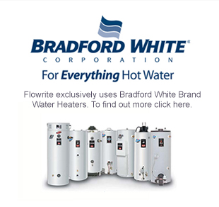Replace your water heater with Bradford